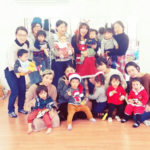 2017キッズ英語『クリスマスParty☆』