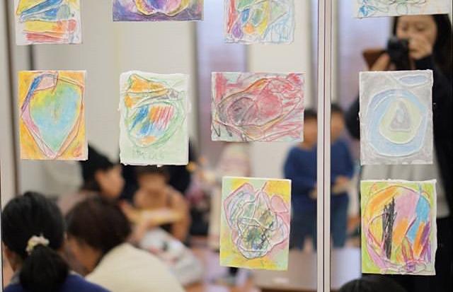 Ayoga×みず文庫『2020.お絵描き教室』